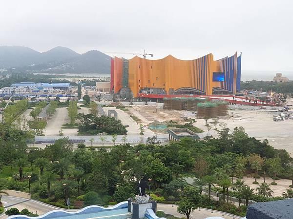 中國廣東省長隆企鵝酒店:QQfamily (21).jpg