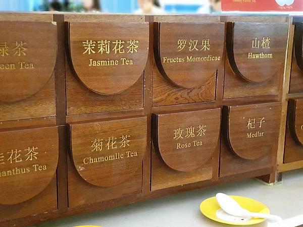 中國廣東省長隆企鵝酒店:帝企鵝自助餐廳 (81).jpg