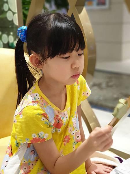 中國廣東省長隆企鵝酒店:童趣廊 (4).jpg