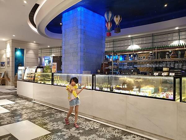 中國廣東省長隆企鵝酒店:童趣廊 (6).jpg