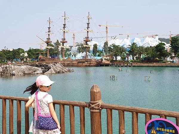 中國廣東省長隆海洋王國:橫琴海 (2).jpg