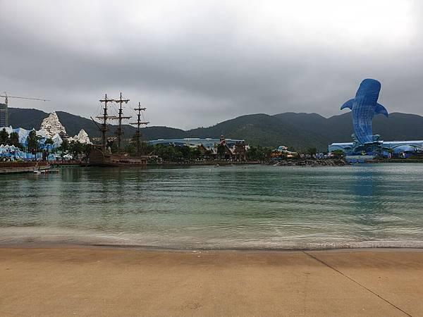 中國廣東省長隆海洋王國:橫琴海 (10).jpg