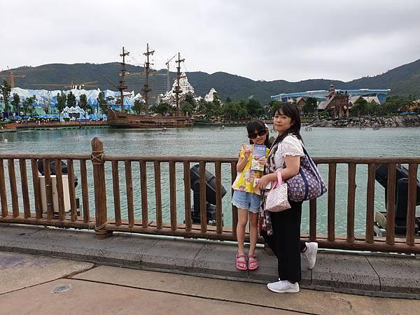 中國廣東省長隆海洋王國:橫琴海 (13).jpg