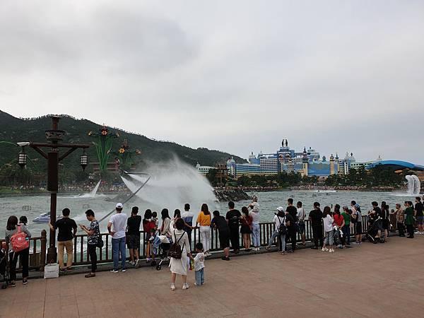 中國廣東省長隆海洋王國:橫琴海 (21).jpg