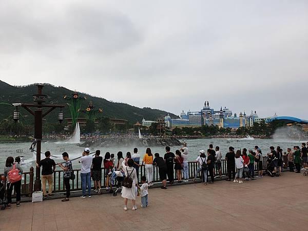 中國廣東省長隆海洋王國:橫琴海 (22).jpg