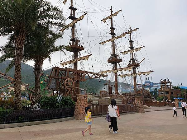 中國廣東省長隆海洋王國:橫琴海 (25).jpg