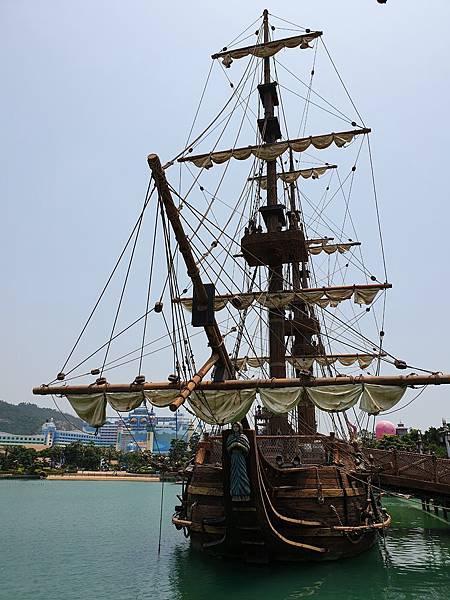 中國廣東省長隆海洋王國:橫琴海 (41).jpg