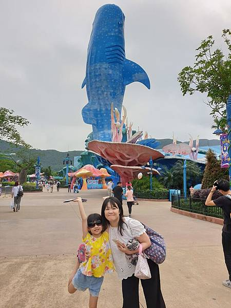 中國廣東省長隆海洋王國:鯨鯊館 (18).jpg