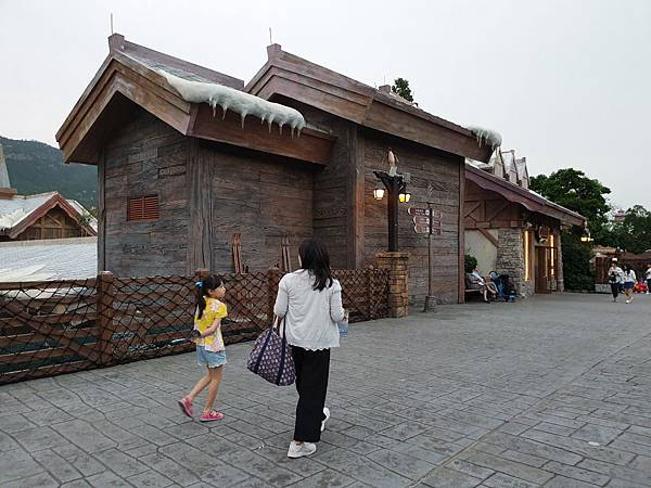 中國廣東省長隆海洋王國:極地探險 (2).jpg