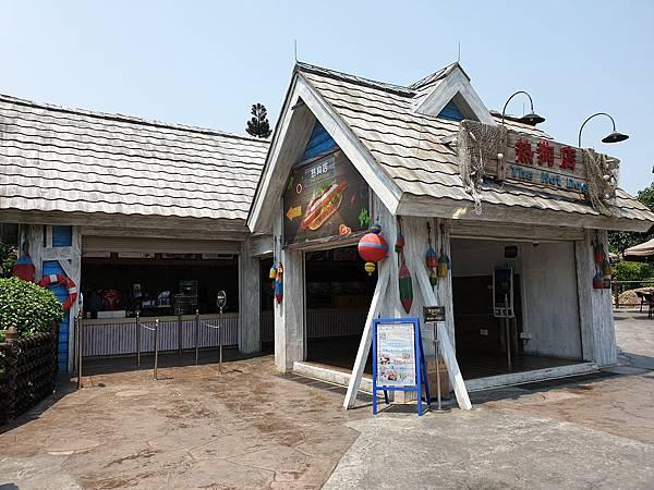 中國廣東省長隆海洋王國:海象山 (9).jpg