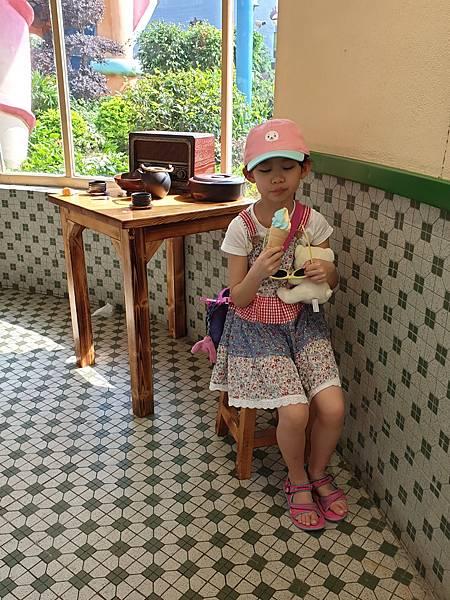 中國廣東省長隆海洋王國:甜甜屋 (4).jpg
