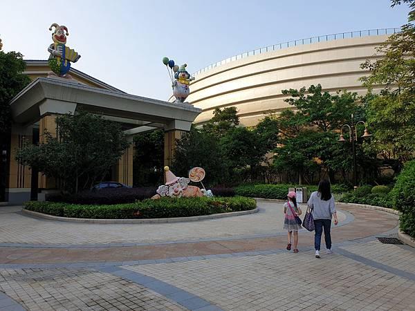 中國廣東省長隆馬戲酒店 (2).jpg