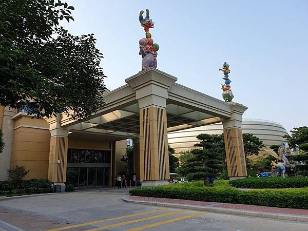 中國廣東省長隆馬戲酒店 (28).jpg