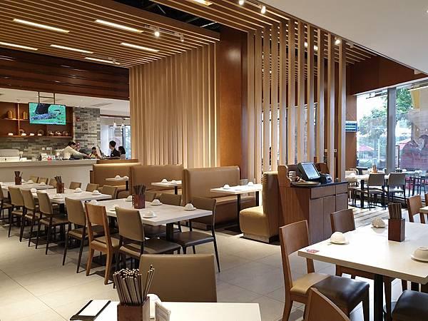 中國廣東省長隆馬戲酒店:興隆茶餐廳 (8).jpg