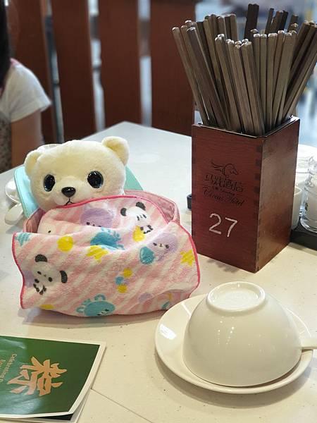 中國廣東省長隆馬戲酒店:興隆茶餐廳 (9).jpg