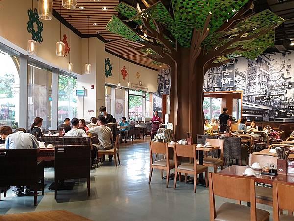 中國廣東省長隆馬戲酒店:興隆茶餐廳 (27).jpg