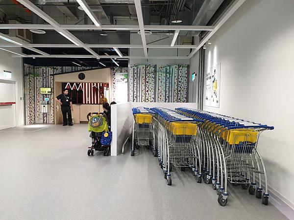 台北縣新店市IKEA新店店 (38).jpg