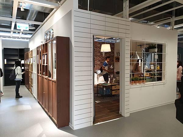 台北縣新店市IKEA新店店 (45).jpg