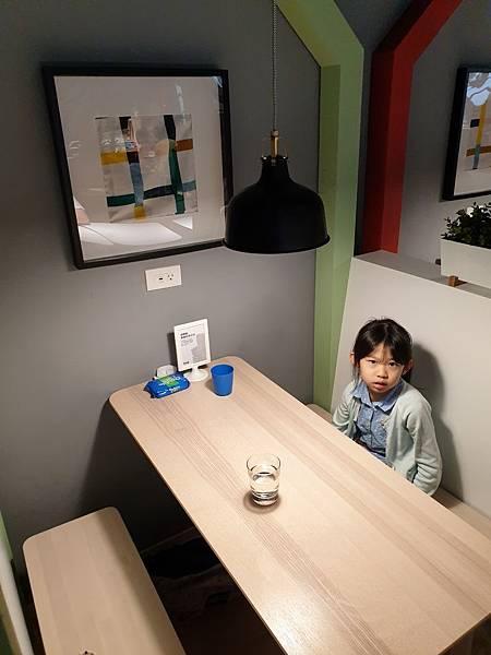 台北縣新店市IKEA新店店:IKEA CAFE (3).jpg