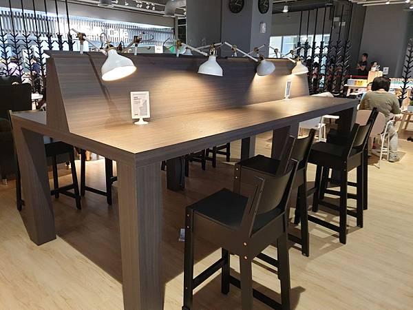 台北縣新店市IKEA新店店:IKEA CAFE (16).jpg