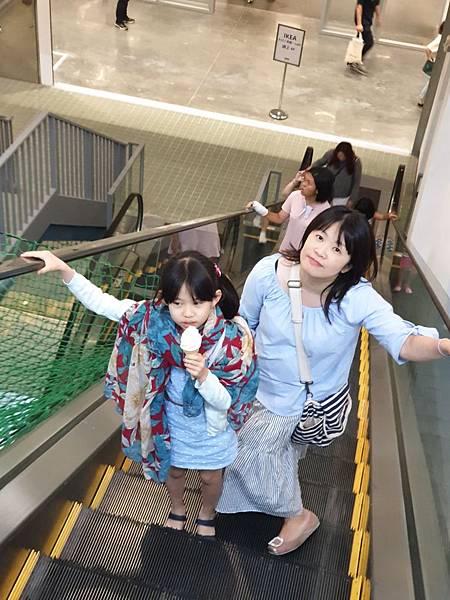 台北縣新店市IKEA新店店:IKEA CAFE (26).jpg