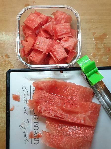 PUSH!廚房用品304不鏽鋼風車式西瓜刀切瓜器切果器水果切塊刀 (3).jpg