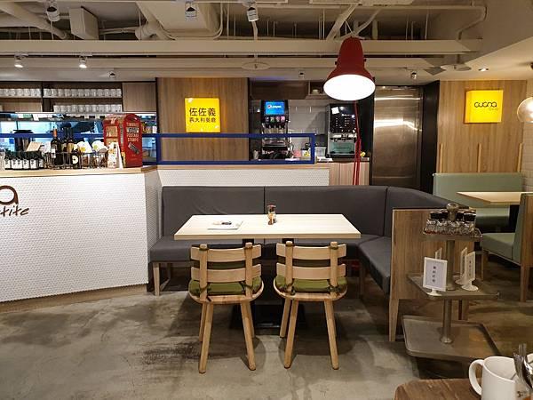 台北市佐佐義 義大利餐廳微風南京店 (8).jpg