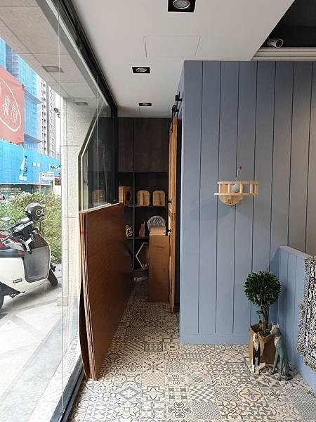 台北縣新莊市維拉-薇菈寵物旅館香頌館 (5).jpg