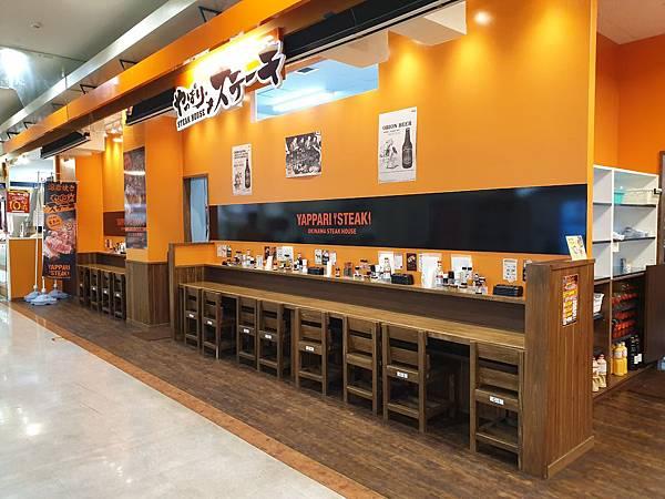 日本沖縄県やっぱりステーキイオン北谷店 (18).jpg