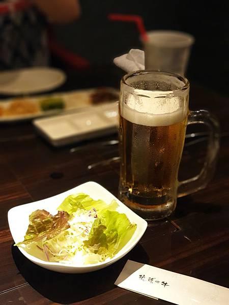 日本沖縄県焼肉 琉球の牛北谷 (19).jpg