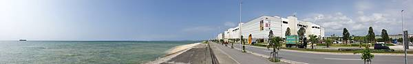 日本沖縄県サンエー浦添西海岸PARCO CITY:外觀 (1).jpg