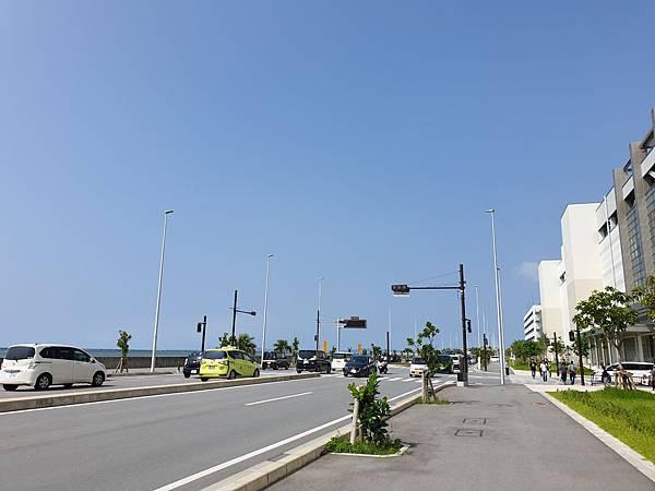 日本沖縄県サンエー浦添西海岸PARCO CITY:外觀 (9).jpg