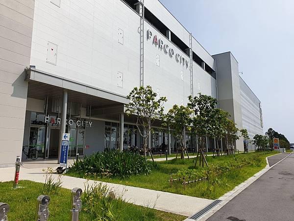 日本沖縄県サンエー浦添西海岸PARCO CITY:外觀 (10).jpg
