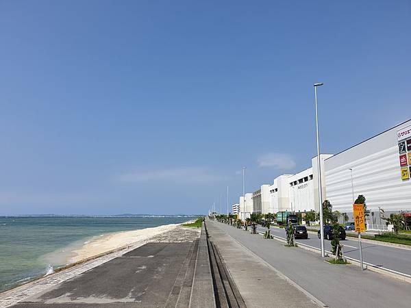 日本沖縄県サンエー浦添西海岸PARCO CITY:外觀 (18).jpg