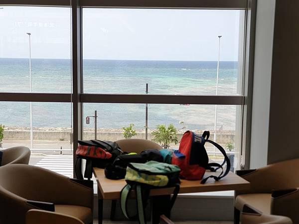 日本沖縄県サンエー浦添西海岸PARCO CITY:2F フードホール (18).jpg