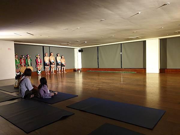 亞亞的原住民舞蹈表演 (3).jpg