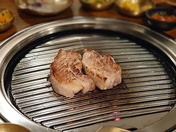 台北市Meat Love正宗橡木炭火韓國烤肉餐廳美麗華店 (20).jpg