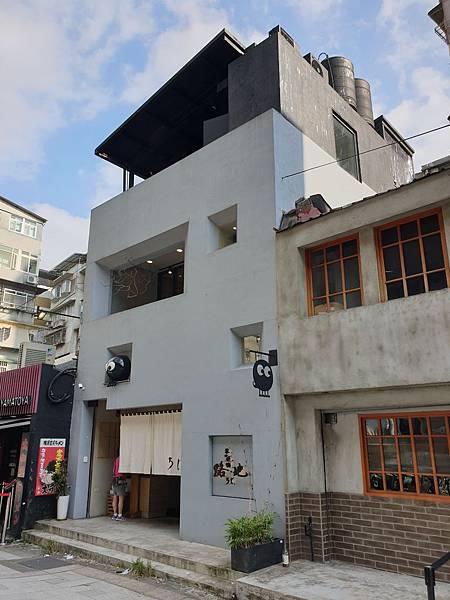 台北市路地 氷の怪物台北市民大道店 (31).jpg