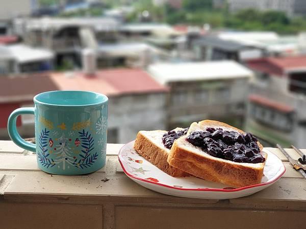 TREES BREAD食パン與手作藍莓果醬by Everina (4).jpg