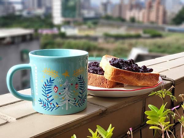 TREES BREAD食パン與手作藍莓果醬by Everina (2).jpg
