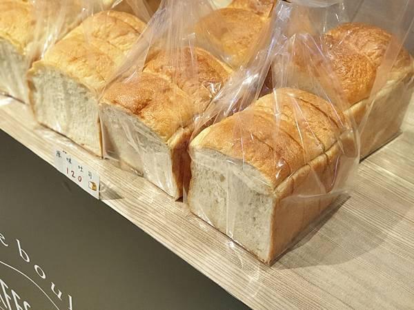 TREES BREAD食パン與手作藍莓果醬by Everina (10).jpg