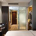 越南河內市Grand Cititel Hanoi Hotel:高級雙人房 (1).jpg