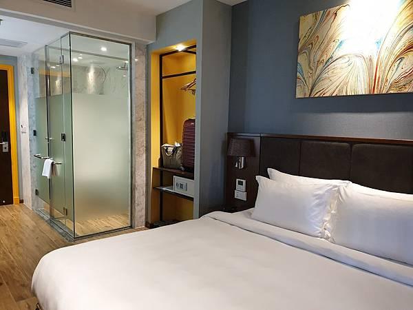 越南河內市Grand Cititel Hanoi Hotel:高級雙人房 (6).jpg