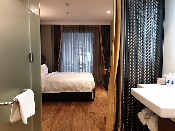 越南河內市Grand Cititel Hanoi Hotel:高級雙人房 (7).jpg