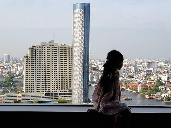 泰國曼谷Millennium Hilton Bangkok:TWIN PREMIUM ROOM (41).jpg