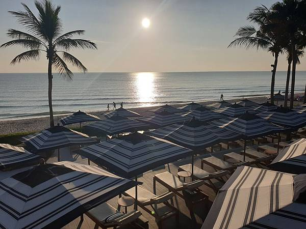 泰國華欣Hua Hin Marriott Resort %26; Spa:Hua Hin Beach (1).jpg