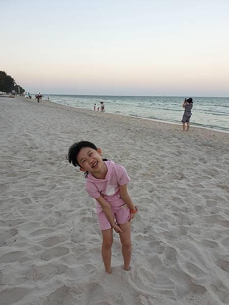 泰國華欣Hua Hin Marriott Resort %26; Spa:Hua Hin Beach (13).jpg