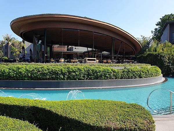 泰國華欣Hua Hin Marriott Resort %26; Spa:Amber Kitchen (1).jpg