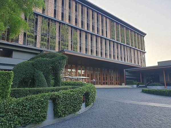 泰國華欣Hua Hin Marriott Resort %26; Spa:外觀 (5).jpg