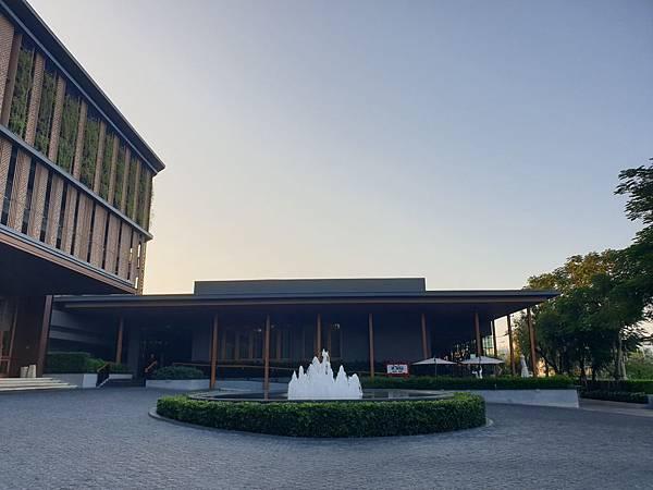 泰國華欣Hua Hin Marriott Resort %26; Spa:外觀 (6).jpg